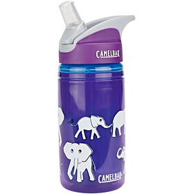 CamelBak eddy Insulated LTD - Gourde - 400ml violet/bleu